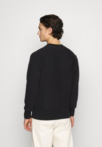 Champion Reverse Weave - CREWNECK  - Sweatshirt - nbk - 2