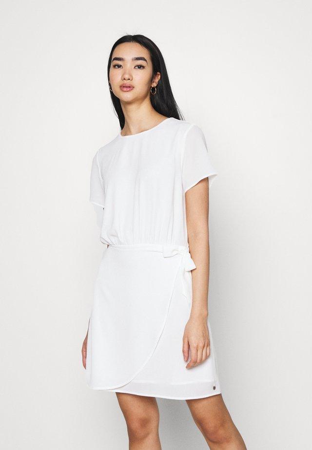 MIDORI - Sukienka letnia - mousse
