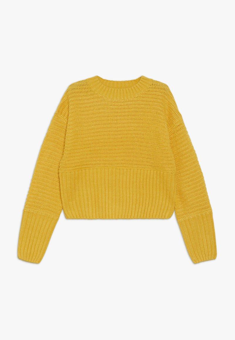 New Look 915 Generation - Svetr - yellow