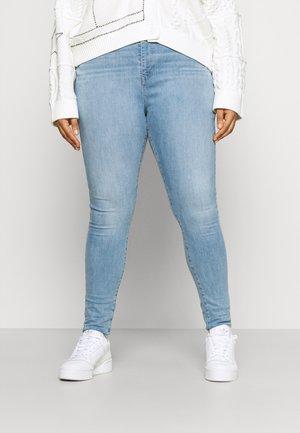 720 PL HIRISE SUPER SKNY - Jeans Skinny Fit - eclipse center