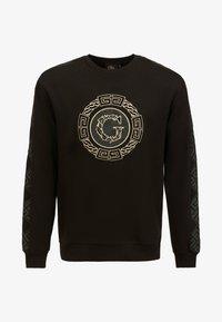 Glorious Gangsta - Sweatshirt - black/gold - 5