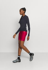 POC - ESSENTIAL ROAD  - Long sleeved top - navy black - 1