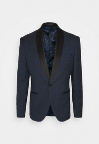 Isaac Dewhirst - FASHION TUX - Suit - dark blue - 18