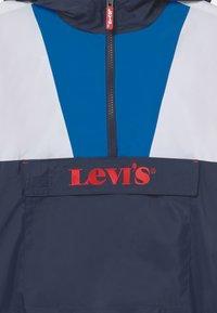 Levi's® - COLORBLOCK  - Sportovní bunda - dress blues - 2