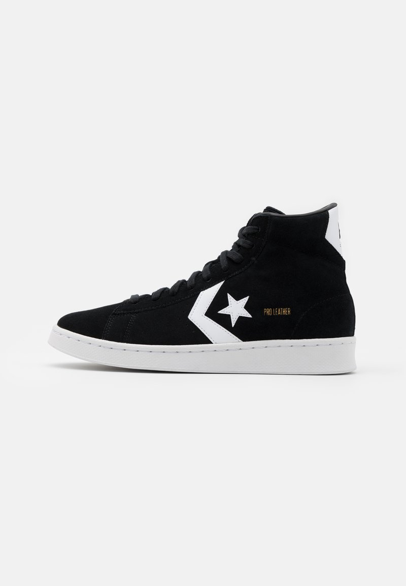 Converse - PRO UNISEX - High-top trainers - black/white