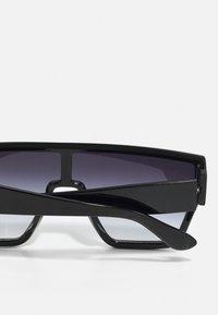 ALDO - Okulary przeciwsłoneczne - black - 2