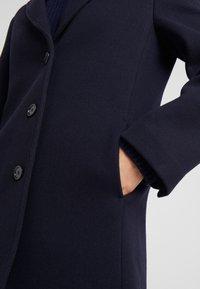 Filippa K - BARNSBURY COAT - Klasický kabát - navy - 4