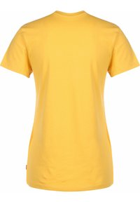Levi's® - THE PERFECT TEE - Print T-shirt - batwing gold - 1