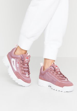 DISRUPTOR  - Trainers - lilas