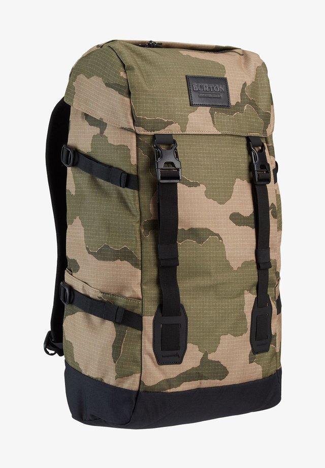 TINDER  - Hiking rucksack - camo