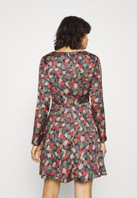 Molly Bracken - LADIES WOVEN DRESS - Day dress - greenpark khaki - 2