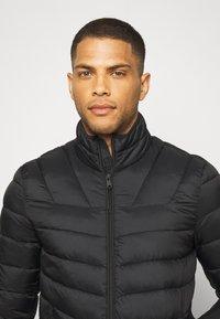 Napapijri - AERONS - Light jacket - black - 3