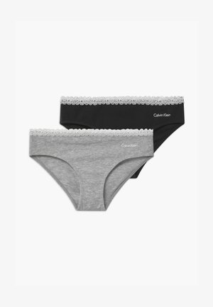 2 PACK - Briefs - grey