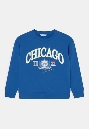 CHICAGO - Sweater - blue
