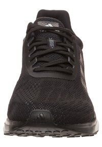 adidas Performance - RESPONSE - Neutral running shoes - schwarz/weiß - 5