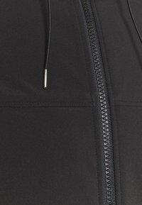 C.P. Company - OUTERWEAR  SHORT JACKET - Lehká bunda - black - 7