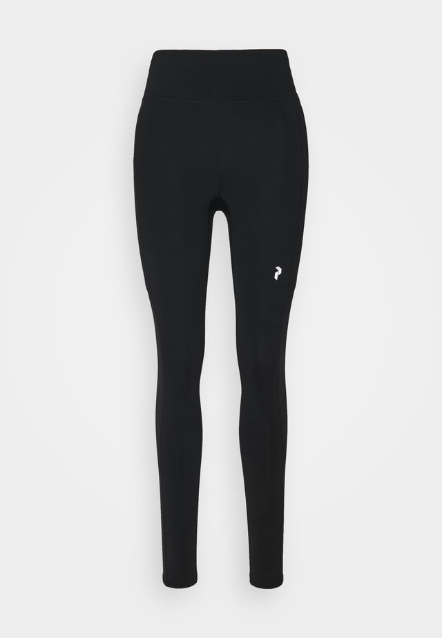 FLY - Leggings - black