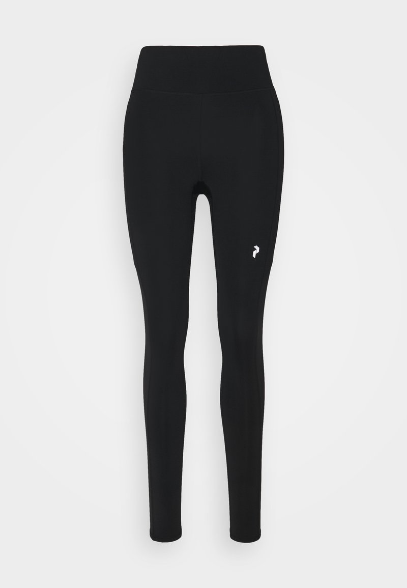 Peak Performance - FLY - Leggings - black