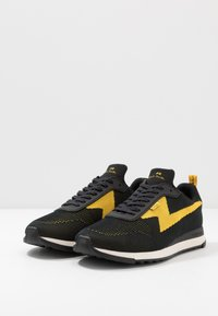 PS Paul Smith - EXCLUSIVE ROCKET - Sneakersy niskie - black - 2