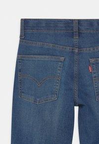 Levi's® - 512 SLIM TAPER - Slim fit jeans - blue denim - 2