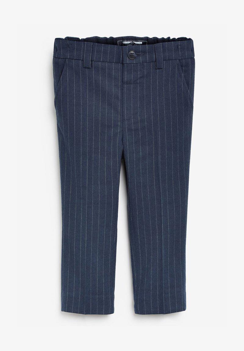 Next - Trousers - dark blue