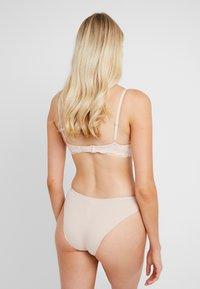Anna Field - 7 PACK - Slip - brown/nude/white - 3