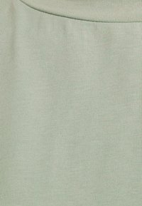Noisy May - NMHAILEY - Basic T-shirt - slate gray - 2