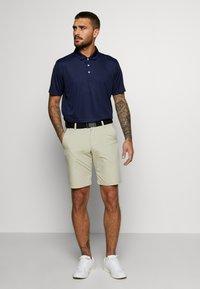 Puma Golf - ROTATION - Sports shirt - peacock - 1