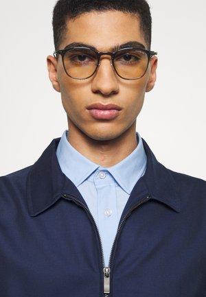 BLUE & BEYOND - BLUE LIGHT & PHOTOCHROMIC UNISEX - Blue light glasses - grey/silver-coloured/light blue