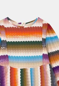 Missoni Kids - MANICA LUNGA CON TAGLI - Jumper dress - multi-coloured - 2