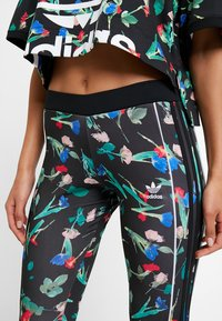 adidas Originals - TIGHTS - Leggingsit - multicolor - 4