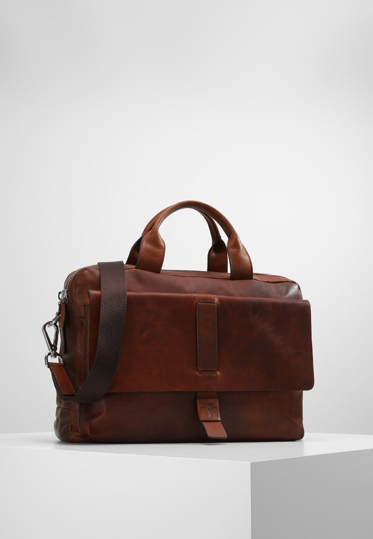 JOOP! - LORETO PANDION  - Briefcase - dark brown
