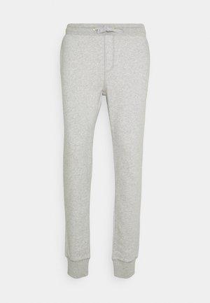 Träningsbyxor - medium grey heather