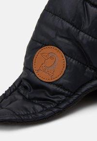 Mini Rodini - INSULATOR CAP - Beanie - black - 2