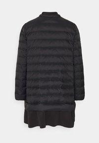 Emporio Armani - Down coat - black - 2
