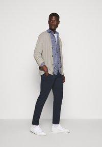 JOOP! Jeans - MAXTON - Pantalones - dark blue - 1