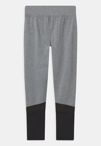 Reebok - STRIPE  - Leggings - grey - 1