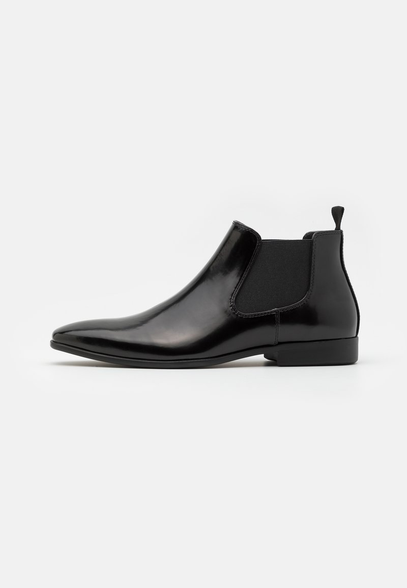 Pier One - Classic ankle boots - black