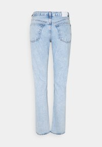 Weekday - WIRE ALMOST  - Jeans straight leg - summer blue - 1