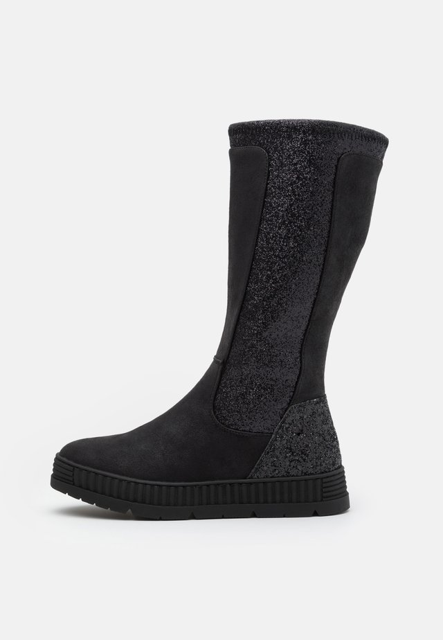 LINEBURG - Boots - black