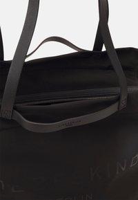 Liebeskind Berlin - AURORA ZIP - Tote bag - black - 2