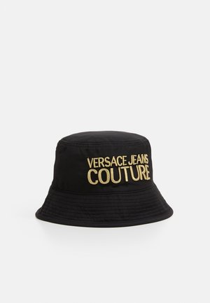UNISEX - Cappello - black/gold-coloured
