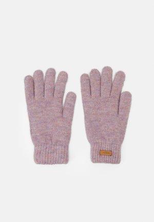 WITZIA GLOVES - Gloves - orchid