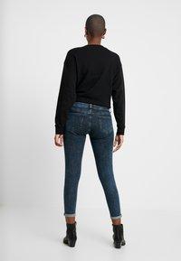 Mavi - LEXY - Jeans Skinny Fit - ink random embelished - 2