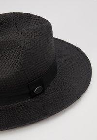 Menil - INDIANA  - Hat - black - 2