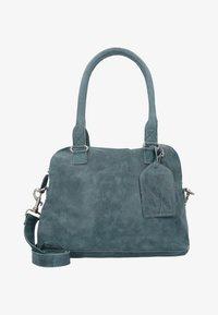 Cowboysbag - Across body bag - petrol - 0