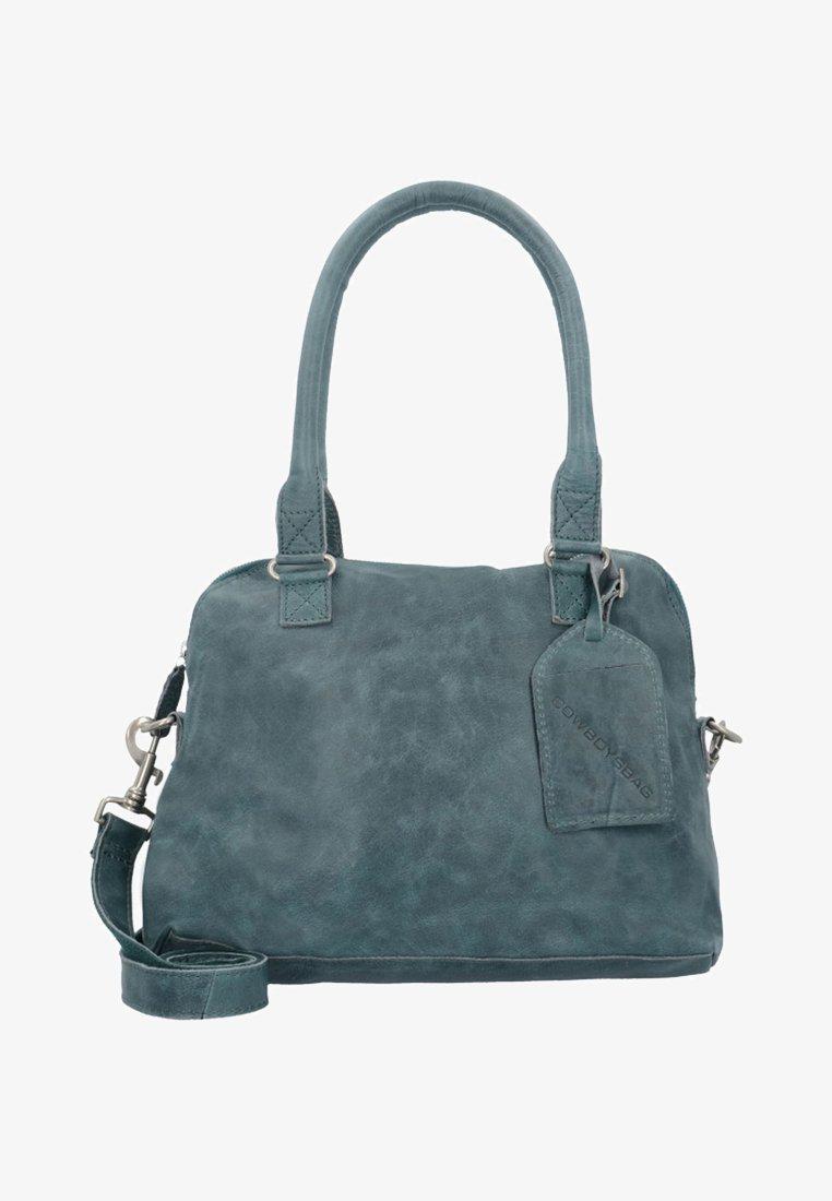 Cowboysbag - Across body bag - petrol