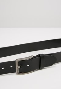 Only & Sons - ONSCHARLTON BELT - Belt business - black - 3