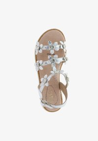 Miss Sixty - Sandals - silber - 1