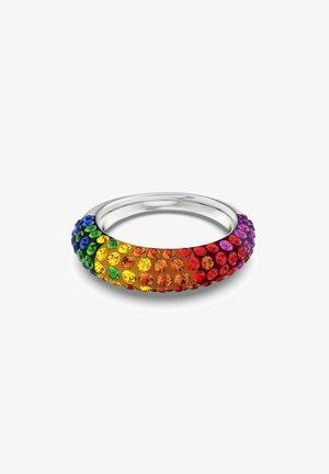 TIGRIS RHODIUM PLATED - Anello - multicolored